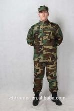Military Camo ACU Uniform OEM Manufacturers Made in China