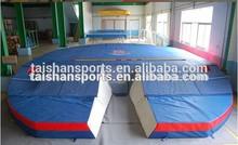 Taishan IAAF Pole Vault Upright Pad