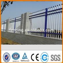 (Factory)Prefab indoor tree palisade fence panels