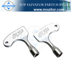 Elevator parts|passenger elevator door key MZT-ACE-021|door key