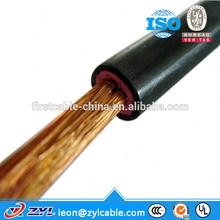 Electric Welding Cable Floor Radiant Underfloor Heating Cable