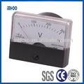 Analógico Panle metros MU-45 voltímetro analógico medidor vu