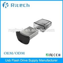New product 64gb mini usb flash drive / pen drive wholesale free samples
