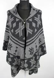 stole cashmere pashmina cloak cape & winter wear wool shawl & ladies wear