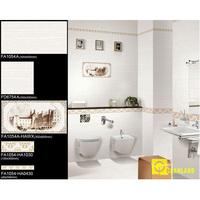cheap prices bathroom tile wallpaper