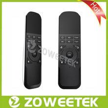 Hot sale original factory rii mini remote control for android TV stick, smart TV