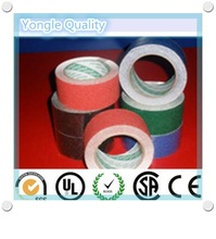 Best seller Made in China customized 3M green Anti-skid Tape