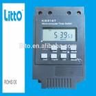 programmable waterproof IP68 digital timer