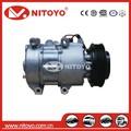 Acondicionador de aire del compresor 97701- 2s500 hcc para el mercado coreano