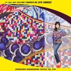2015 latest design fashion ladies summer dress digital fabric printing