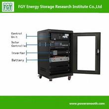 Home solar power generator system 3000w/3kw / solar panel system