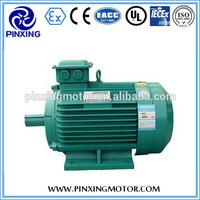YE3 (IE3) fan motor 230v