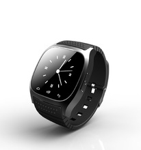 Cellphone Bluetooth Smart Wrist Watch Phone Touch Screen Mate For IOS Android