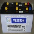 Utilisé scrap batteries à vendre