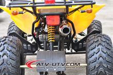 2015 factory price 250cc automatic cheap atv quad
