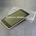 ญี่ปุ่นแบรนด์โทรศัพท์มือถือ2g/3g4.45นิ้วandroidสองซิมสแตนด์บาย1600mahแบตเตอรี่mf1/mf1บวก