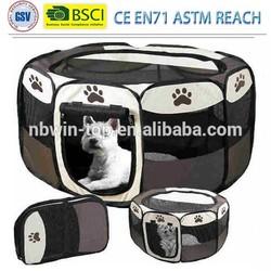 Portable Pet Playpen