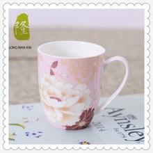 Wholesale Customized Cup Bone China