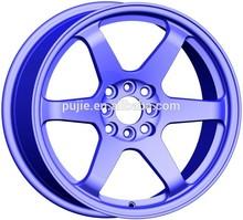 replica alloy wheel for BMW car rim 18inches hub