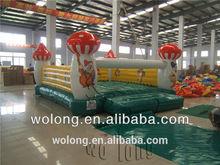 commercial professional pvc bouncy castle factory , inflatable castle wholesale !!!