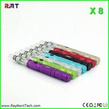 2015 new product wholesale 1300mah battery Kamry x8