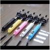 Extension Selfie kit camera shutter legoo selfie monopod phone clip