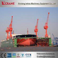 Shipyard Portal Crane For Sale
