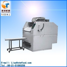 ST-320 Cheap and small electric dough roller machine
