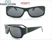 Acetate Sunglasses /High-End Fashion Sunglasses
