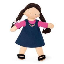 18 pulgadas american girl muñeca de trapo