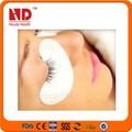 Alibaba expreso colágeno hidrogel parche de Gel de ojos ( sin impresión ) para extensión de la pestaña, False lash