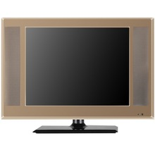 Good Quality 15 Inch Cheap Price Used LCD TV