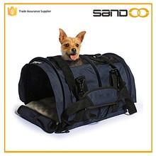 wholesale 2015 cute cheap outdoor pet carrier, travel dog bag