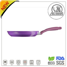 GreenLife Healthy Aluminum Ceramic Coating Fry Pan ,Purple