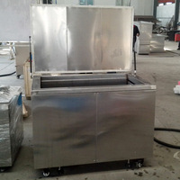 industrial washing machine dpf filter cleaning wheelie bin cleaning equipment cycling