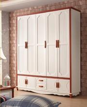 Modern high-quality wood wardrobe bedroom wardrobe designs