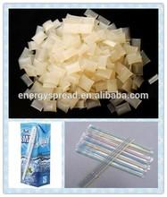 Soft Packaging Beverage Glue