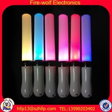 Beijing All Festival Occasion and Party Decoration 12 colors glow led light stick