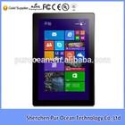 10.1 inch best selling intel quad core onda windows tablet pc with windows 8.1
