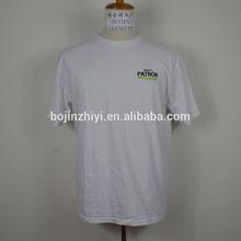 white blank tshirt printer logo design short sleeve t-shirt 2015 fashion sex xll tshirt
