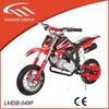 49cc pit bike,2 stroke motorcycle engine,mini cross 50cc LMDB-049F