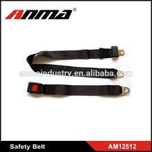 Universal static simple polyester car safety belt /safety belt extender