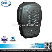 bluetooth Push to talk PTT mic/microphone bt device for motorola