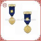 2014 eco pin badge emblems