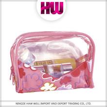 Popular China Super Quality Fashion Cosmetic Bag