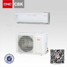 CBK explosion proof van air conditioner