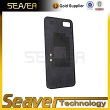 oem back cover for blackberry z10,white housing with back cover for blackberry z10,replacement back cover for blackberry z10