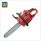Wintools WT02074 gasoline garden tools 37.2cc petrol chain saw
