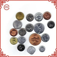 Good quality new coming commemorative silver coins