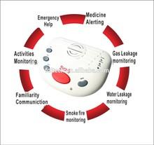 Health Care FDL-A10 GSM Elderly alarm,gsm medical alarm